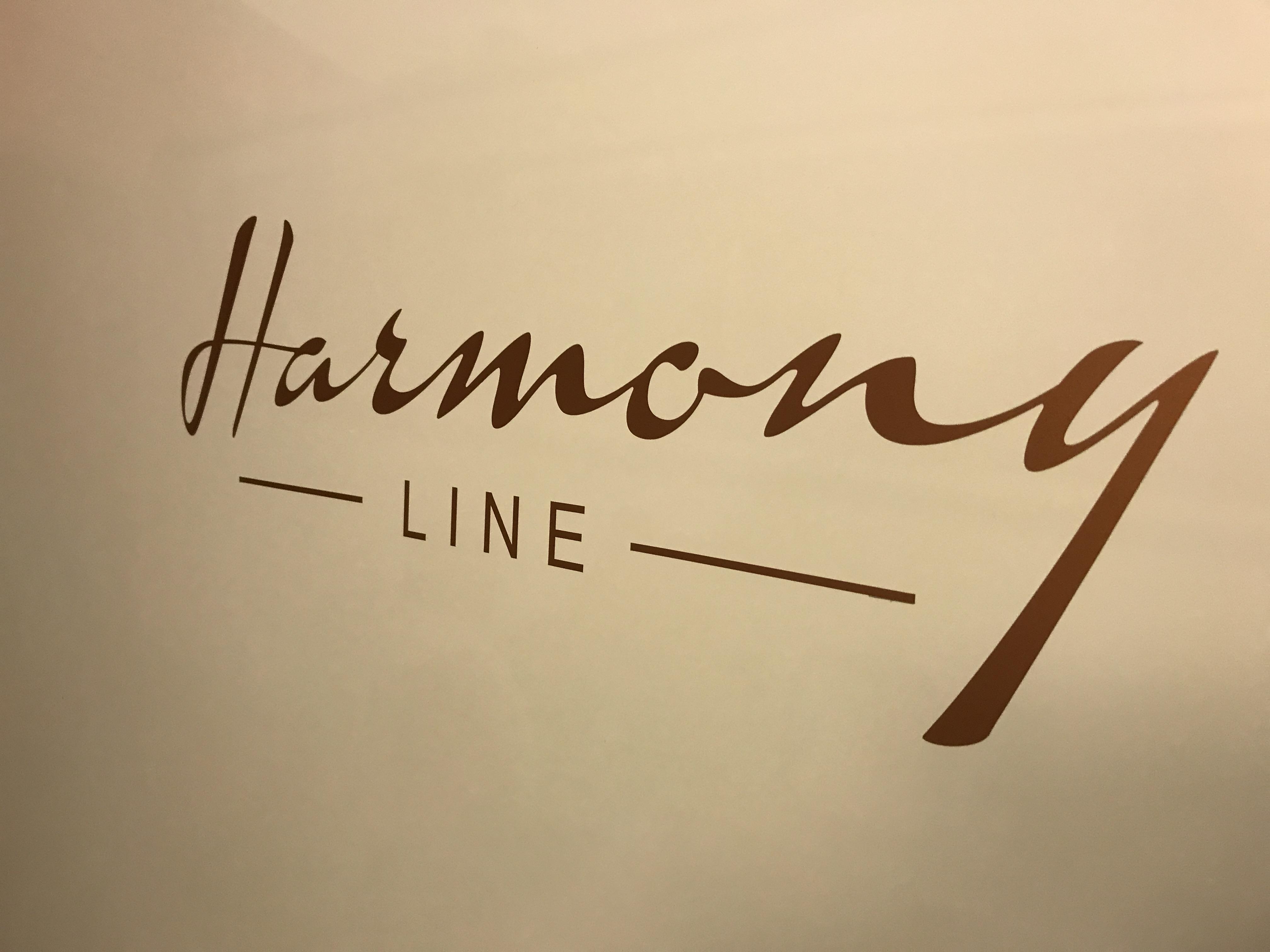 11 Harmony Lyseo 700 TD sticker