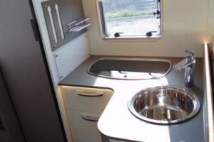 Bürstner Lyseo 690 TD Limited
