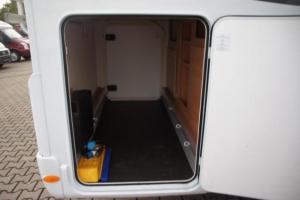 Globebus T4 Active Aut 2016 Garage