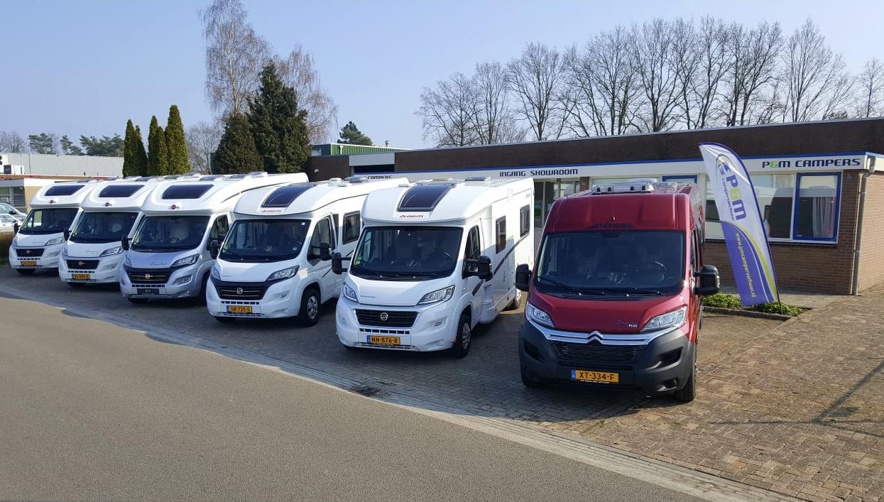 Camper Stoel Tweedehands : P m campers emmen drenthe camper ver huren camper ver kopen